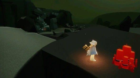 光遇9月14日任务攻略 大蜡烛位置分享[多图]图片2