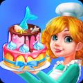 面包店大亨蛋糕帝国游戏安卓版 v8.47.00.01
