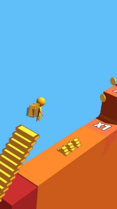 接梯跑酷游戏图2
