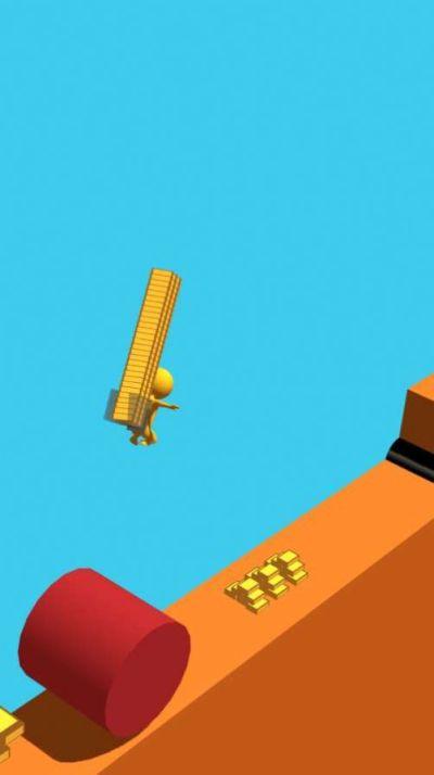 接梯跑酷游戏安卓版图片1