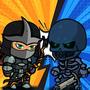 精灵vs亡灵游戏安卓版 v2.0