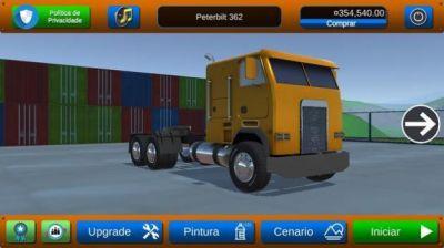 卡车爬坡比赛游戏图3