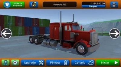 卡车爬坡比赛游戏图2