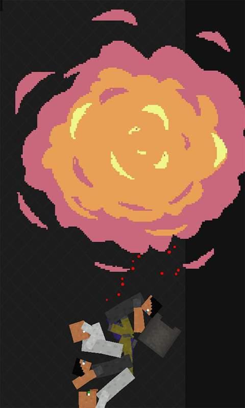 欢乐橡皮人游戏安卓版图片1