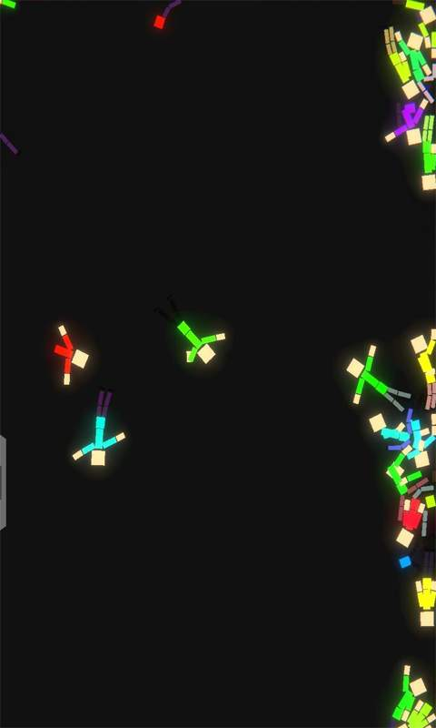 欢乐橡皮人游戏图2