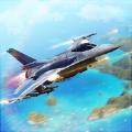 天空勇士飞行战斗2游戏