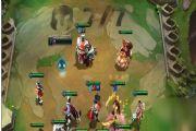 云顶之弈S4福星阵容玩法攻略 阵容搭配及运营思路[多图]