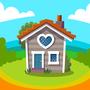 家庭住宅心与家游戏