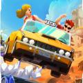 城市出租快车游戏安卓版 v4.0