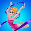 体操女孩舞蹈时尚游戏