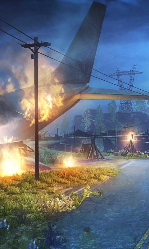 明日之后第三季手游官网最新版图片1