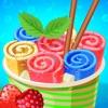 冰淇淋卷机游戏安卓版 v1.0