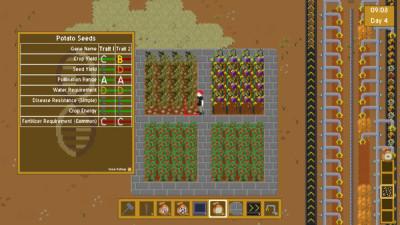 最后的农场内购破解版图1