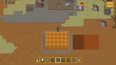 最后的农场2020无限资源内购最新破解版图片1