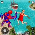 超级英雄警察速度英雄游戏安卓版 v1.8