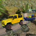 吉普越野货运拖车安卓版游戏 v1.0