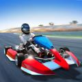 卡丁车赛车竞速安卓版游戏 v1.0