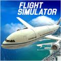 疯狂飞行模拟器游戏中文版 v1.0