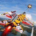 喷气式歼击机天空大战安卓版游戏 v1.2