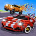 激斗赛车战斗竞技场游戏安卓版 v1.0