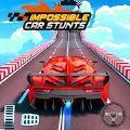 不可能的汽车特技比赛3D安卓版游戏 v1.0.6