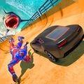 机器人闪电英雄游戏安卓版 v1.3