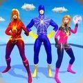 蜘蛛侠维加斯家庭战游戏安卓版 v1.0