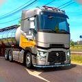 欧洲油轮运输模拟器游戏 v1.0.1