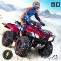 雪地四轮摩托赛车游戏安卓版 v1.6