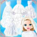新娘公主婚礼沙龙