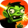 疯狂豌豆人游戏安卓版 v1.0