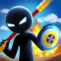 火柴人联盟钢铁人游戏安卓版 v1.0