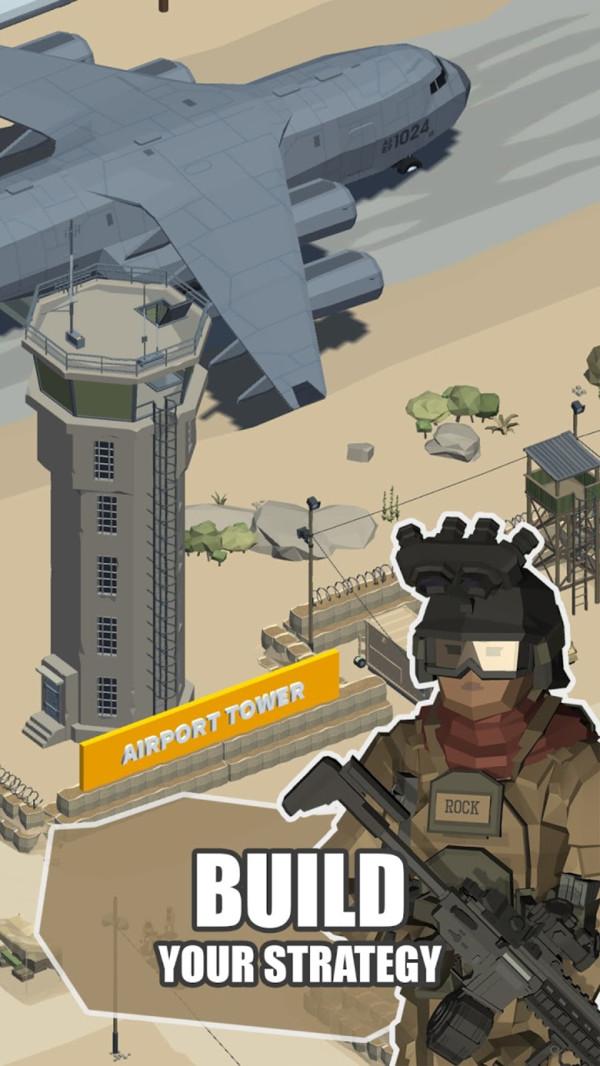 闲置战地3D游戏图2