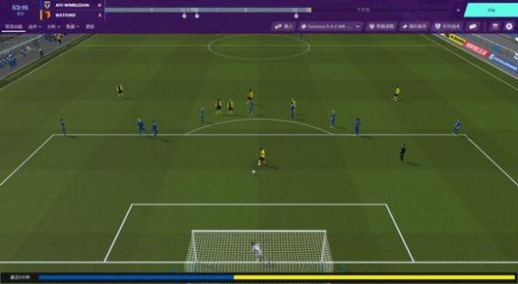 football manager2021手机版图3