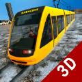 火车模拟器地铁出租车游戏安卓版 v1.0