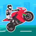 Wheelie Master 3D游戏