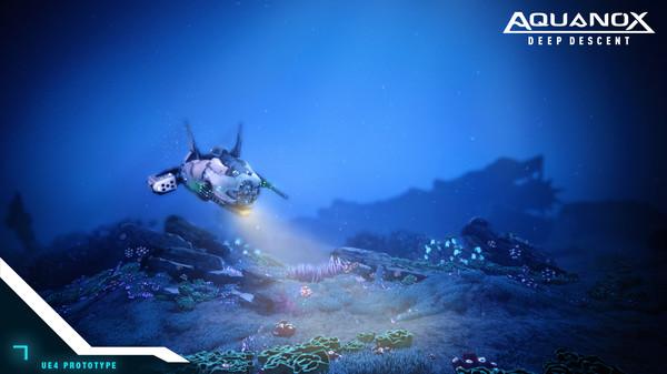 深海潜艇射击游戏官方版图片1