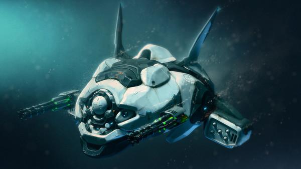 深海潜艇射击游戏图3