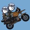 火柴人大冒险第二季探险旅行游戏安卓版 v1.0.2