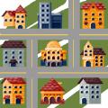 CTMayor城市模拟游戏