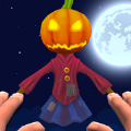 万圣节逃亡游戏安卓版 v1.0