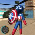 钢铁侠城市英雄模拟器中文版