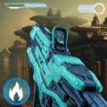 变形机器人战场