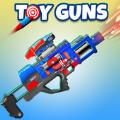 玩具枪冲击波2020