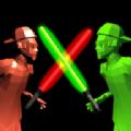 画剑攻击游戏