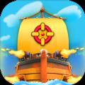 开炮吧船长游戏官方版 v1.0