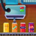 苏打水制造大亨游戏安卓版 v1.0