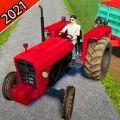 拖拉机3D耕作模拟安卓版 v1.04