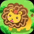 动物益智迷宫游戏安卓版 v1.4.1
