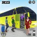 公共交通巴士教练
